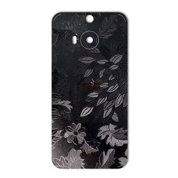 برچسب پوششی ماهوت مدل Wild-flower Texture مناسب برای گوشی  HTC M9 Plus