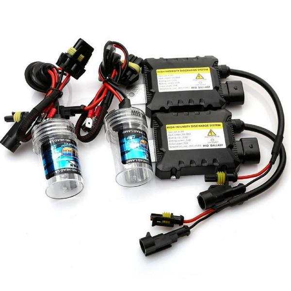 کیت و لامپ خودرو زنون توبی مدل H7