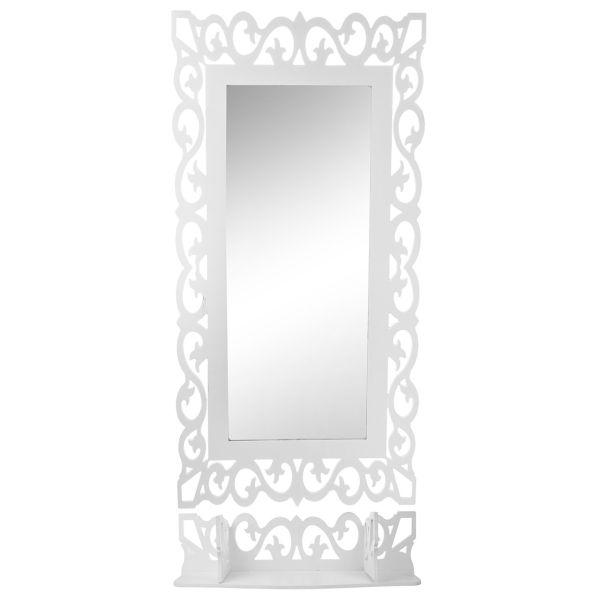 آینه پلی نایس کد 6