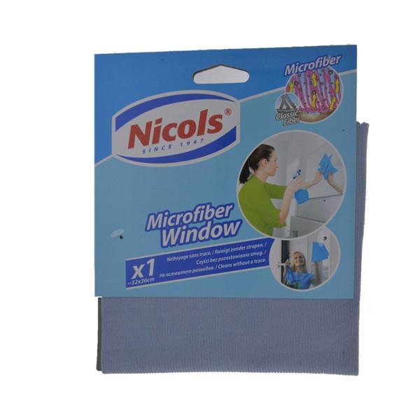 دستمال نظافت نیکولز مدل classic fiber