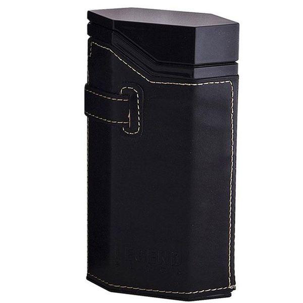 22b716eae مشخصات، قیمت و خرید ادو تویلت مردانه امپر مدل Legend Black حجم 100 ...