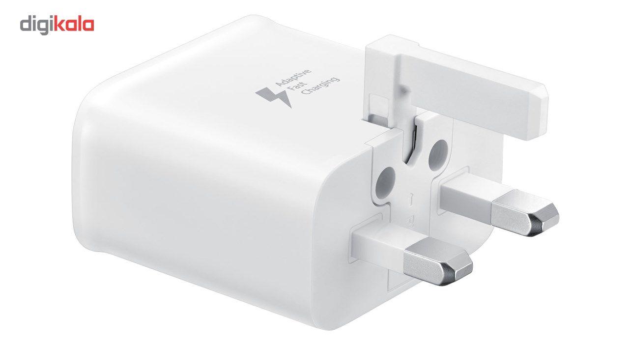 شارژر دیواری 15W مدل EP-TA20UWE همراه با کابل USB Type-C main 1 5