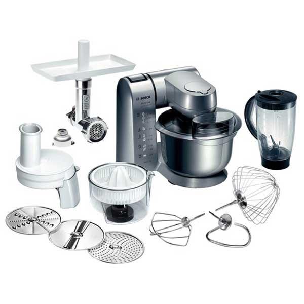 ماشین آشپزخانه بوش مدل MUM84MP1