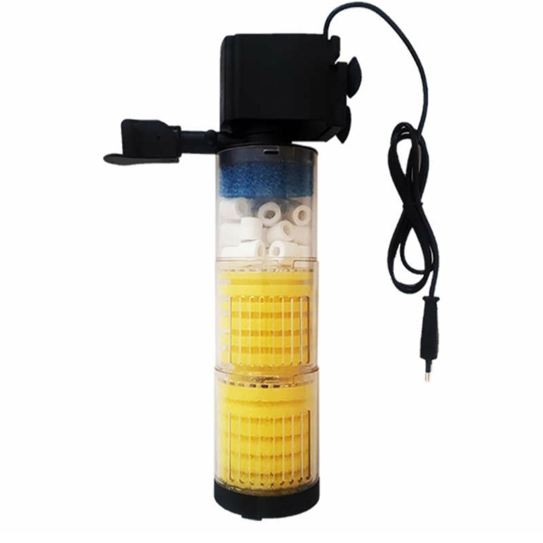 فیلتر تصفیه آب آکواریوم سوبو مدل FE-1503