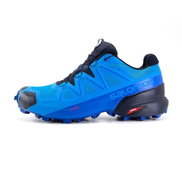 کفش پیاده روی مردانه سالومون مدل 409571