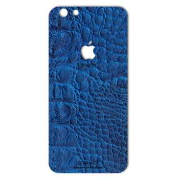 برچسب پوششی ماهوت مدل Crocodile Leather مناسب برای گوشی iPhone 6/6s