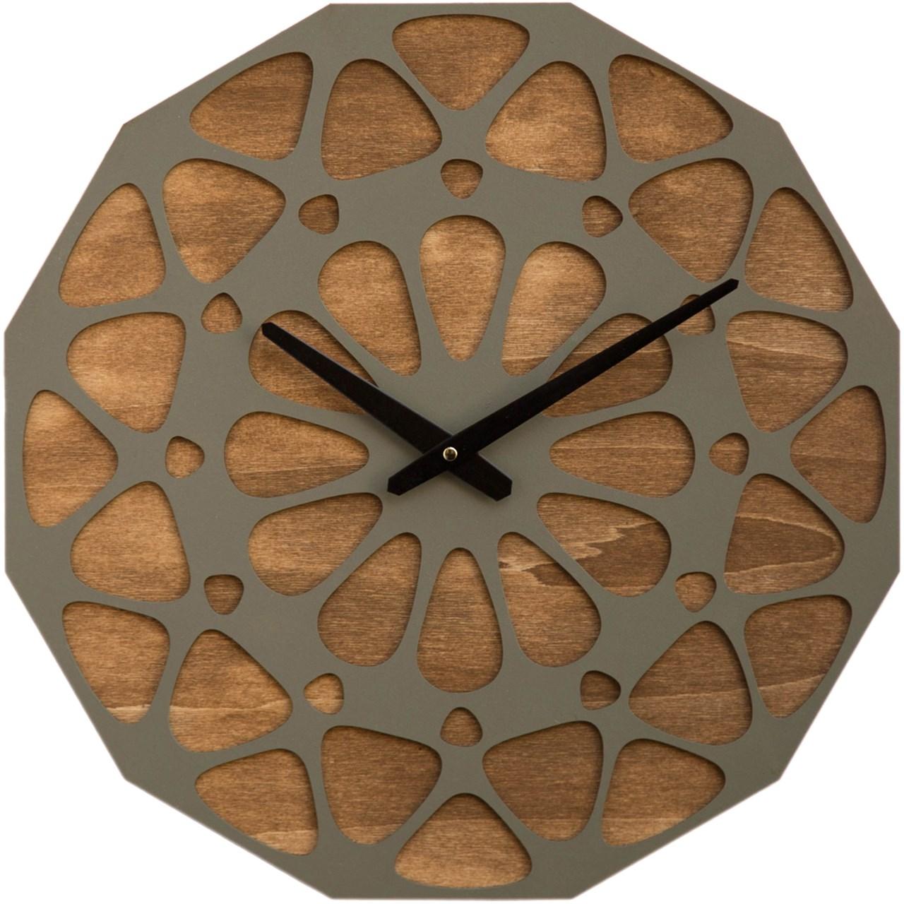 ساعت دیواری تکلاتایم مدل TT05G