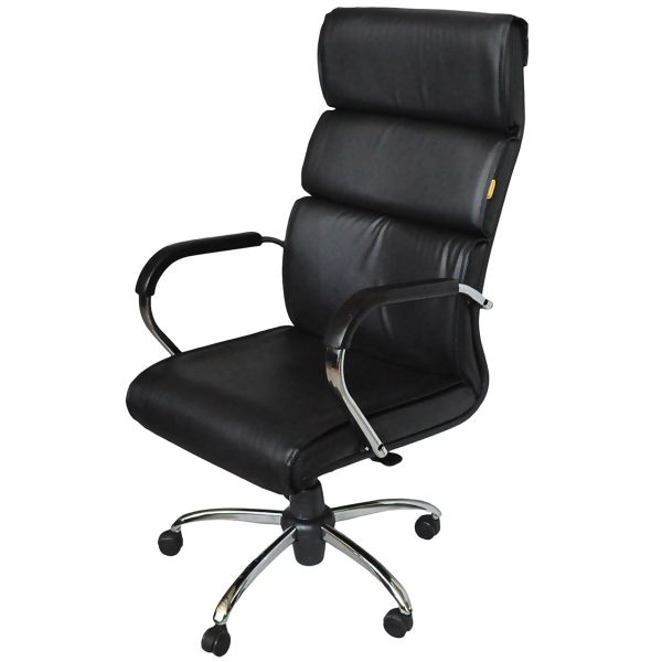 صندلی چرمی امید مدل CM511D