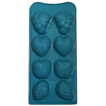 قالب یخ آلیتا مدل Fruit