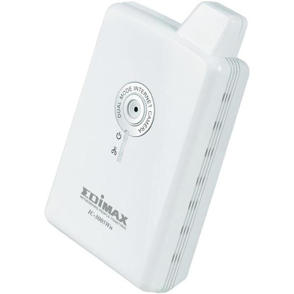 دوربین تحت شبکه بیسیم ادیمکس مدل IC-3005Wn