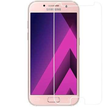 محافظ صفحه نمایش شیشه ای ریمکس مدلTempered مناسب برای گوشی موبایل سامسونگ Galaxy A5 2017