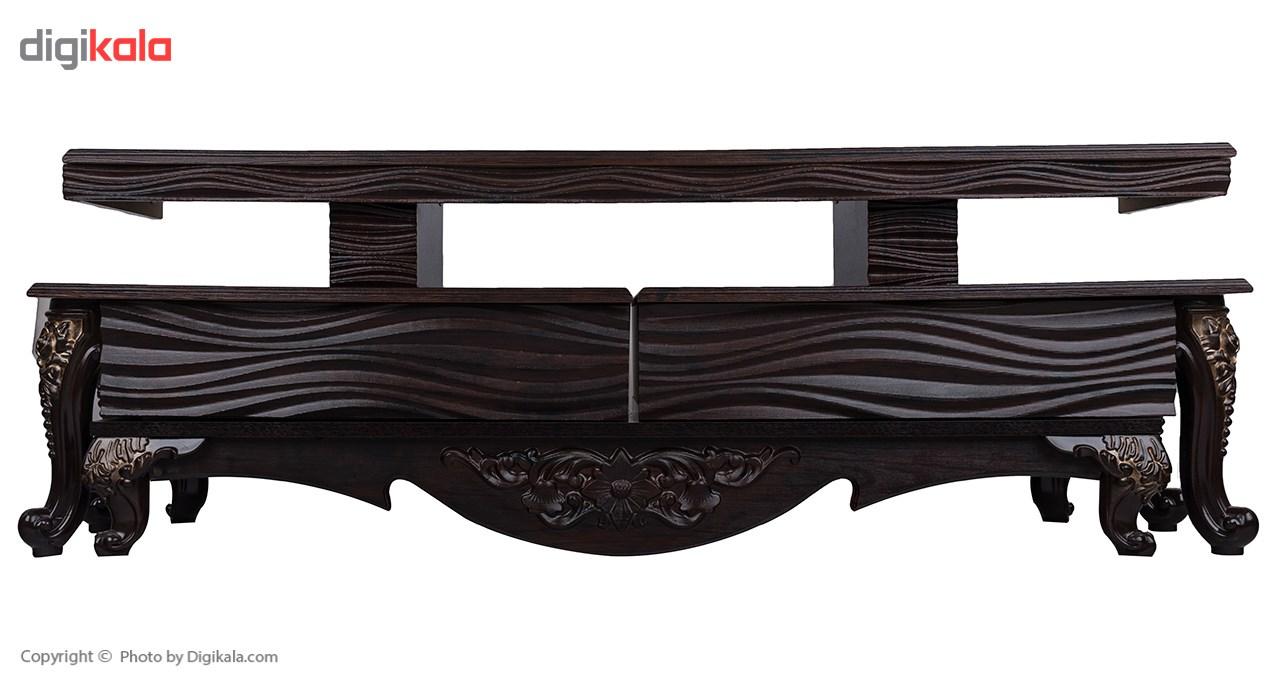 میز تلویزیون کارینو مدل EM107