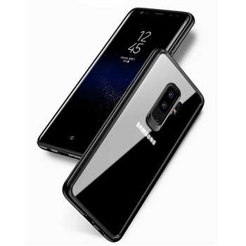 کاور راک مدل Clarity Colour Series Version مناسب برای گوشی موبایل سامسونگ Galaxy S9