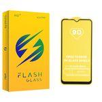 محافظ صفحه نمایش فلش مدل +HD مناسب برای گوشی موبایل سامسونگ Galaxy A10