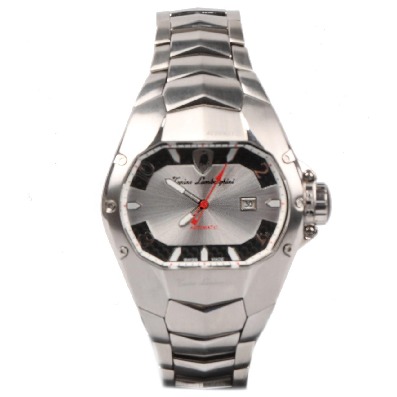 ساعت مچی عقربه ای مردانه تونینو لامبورگینی مدل TL-GT1 930 S 17