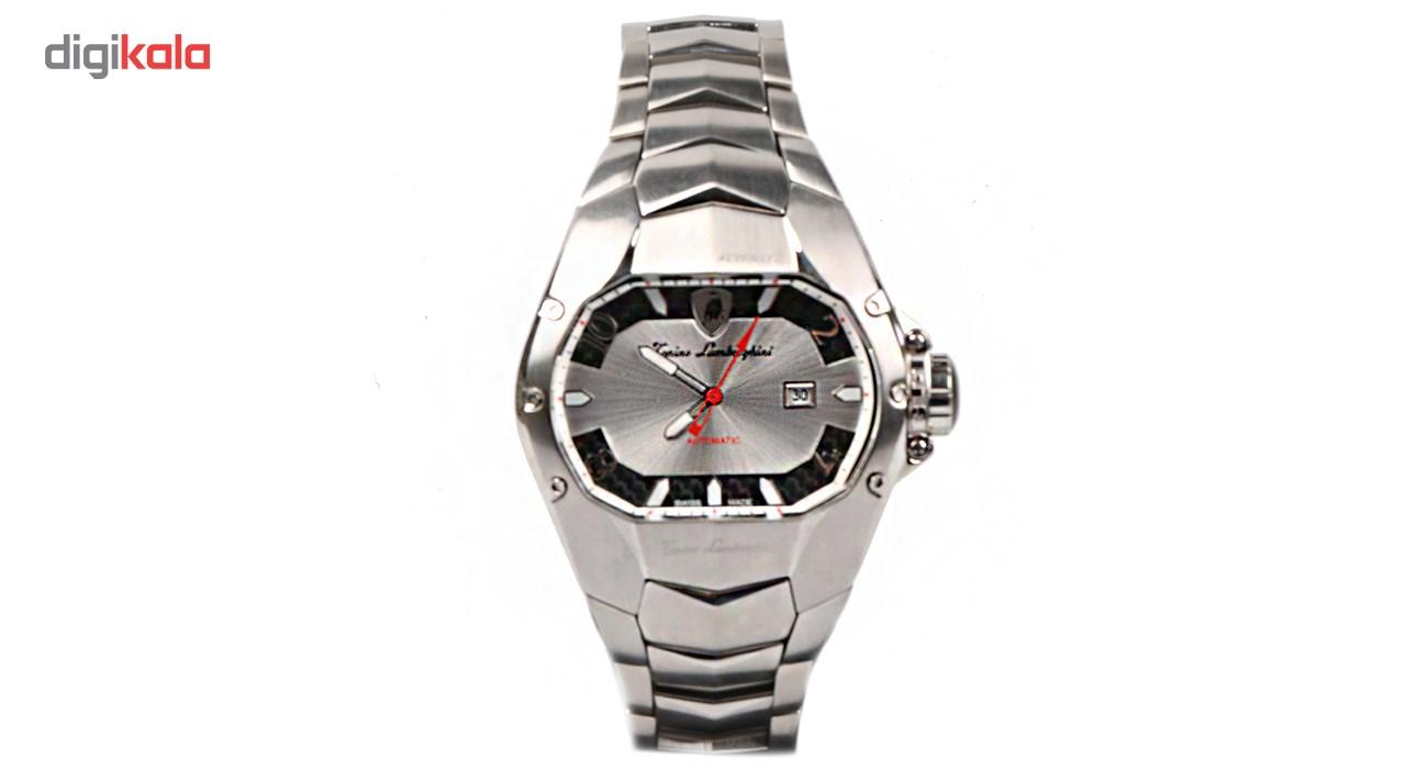 خرید ساعت مچی عقربه ای مردانه تونینو لامبورگینی مدل TL-GT1 930 S