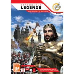 بازی Stronghold Legends مخصوص  PC