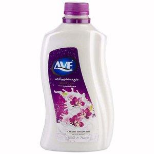 مایع دستشویی کرمی اوه مدل Milk And Flower مقدار 2000 گرم