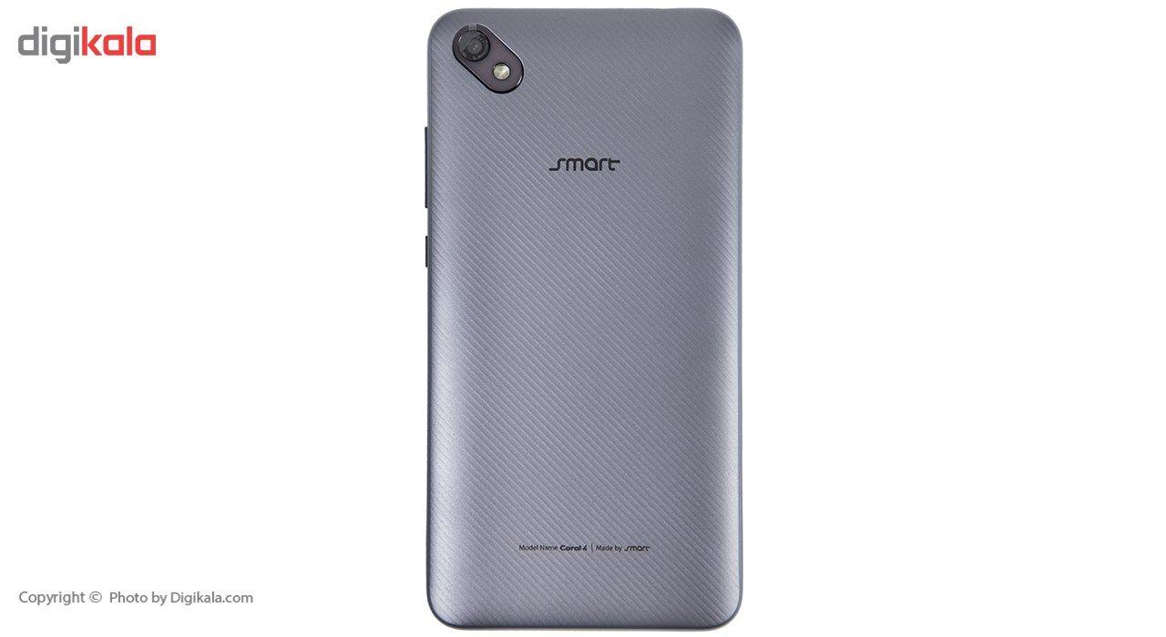 گوشی موبایل اسمارت مدل S2600 Coral 4 دو سیم کارت main 1 3