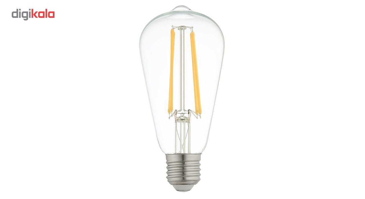 لامپ فیلامنتی 5 وات کداک مدل N67000 پایه E27 بسته 5 عددی