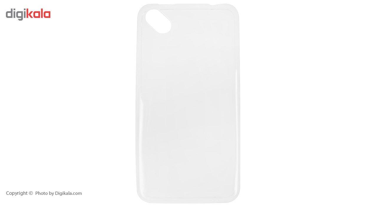 گوشی موبایل اسمارت مدل S2600 Coral 4 دو سیم کارت main 1 9