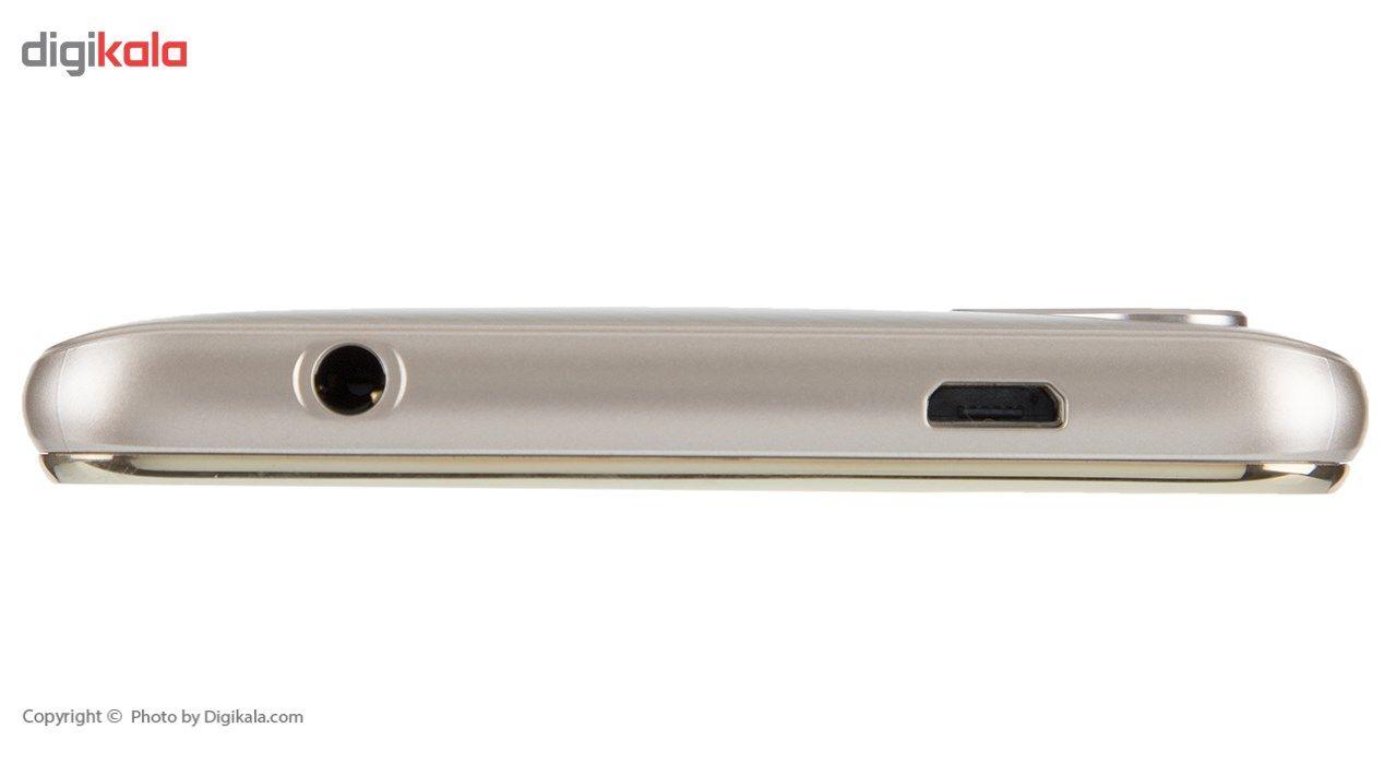 گوشی موبایل اسمارت مدل S2600 Coral 4 دو سیم کارت