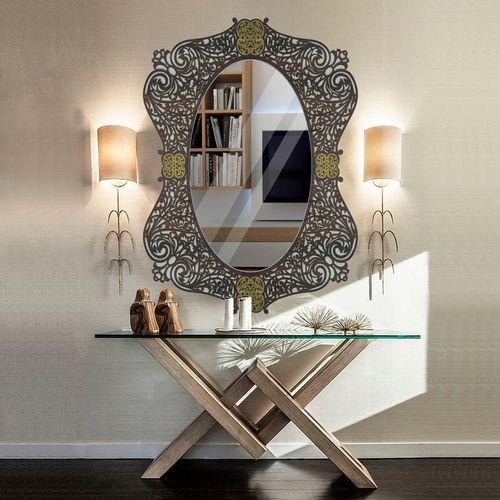 آینه و قاب کارا دیزاین مدل m2 سایز 60x80cm