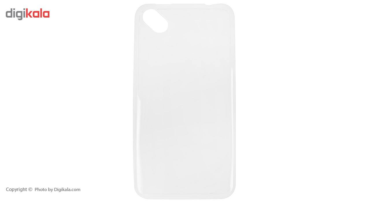 گوشی موبایل اسمارت مدل S2600 Coral 4 دو سیم کارت main 1 27