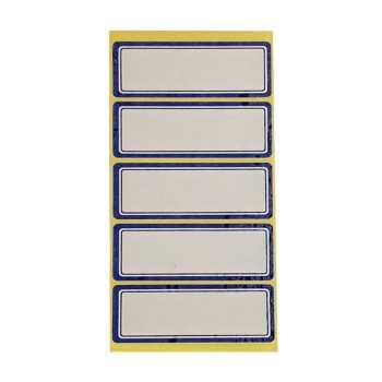 کاغذ یادداشت چسب دار پونز سایز  2.5 × 6.4 سانتی متر