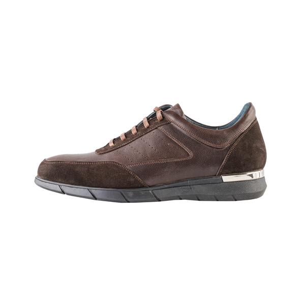 کفش روزمره مردانه صاد مدل al1010