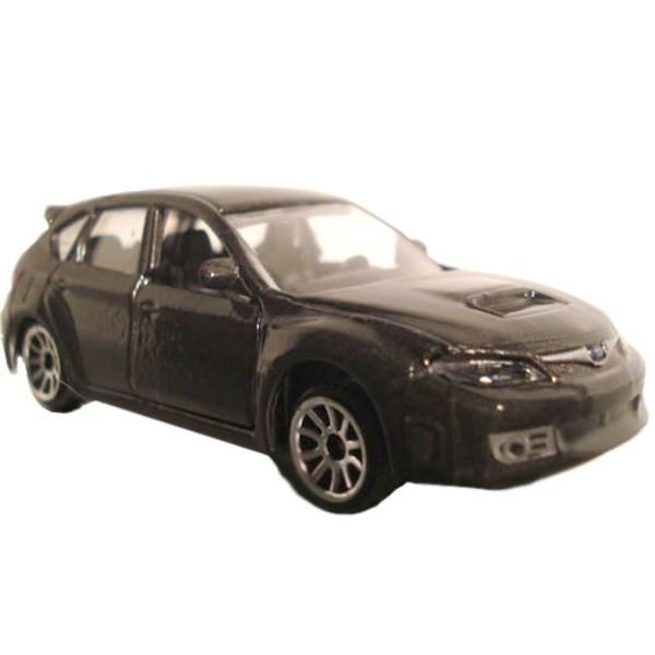ماشین بازی ماژورت مدل Subaru Impreza
