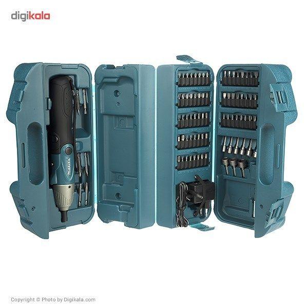 پیچ گوشتی شارژی ماکیتا مدل 6723DW main 1 3