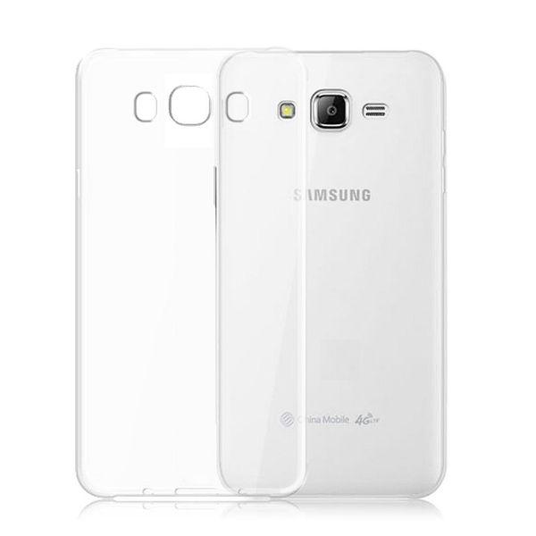 کاور ژله ای ایکس لول مناسب برای گوشی Galaxy j5 2015 مدلj500
