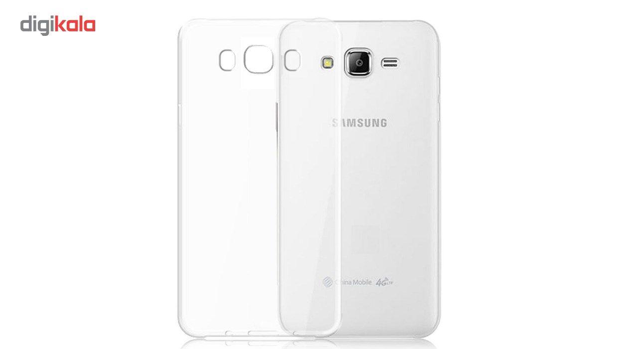 کاور ژله ای ایکس لول مناسب برای گوشی Galaxy j5 2015 مدلj500 main 1 1