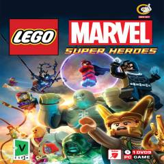 بازی Marvel Super Heroes مخصوص PC