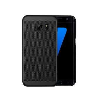 کاور آیپکی مدل Hard Mesh مناسب برای گوشی Samsung Galaxy S7 Edge