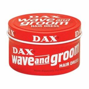 واکس مو داکس مدل Wave And Groom