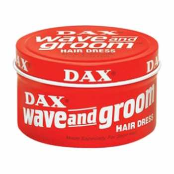 واکس مو داکس مدل Wave And Groom