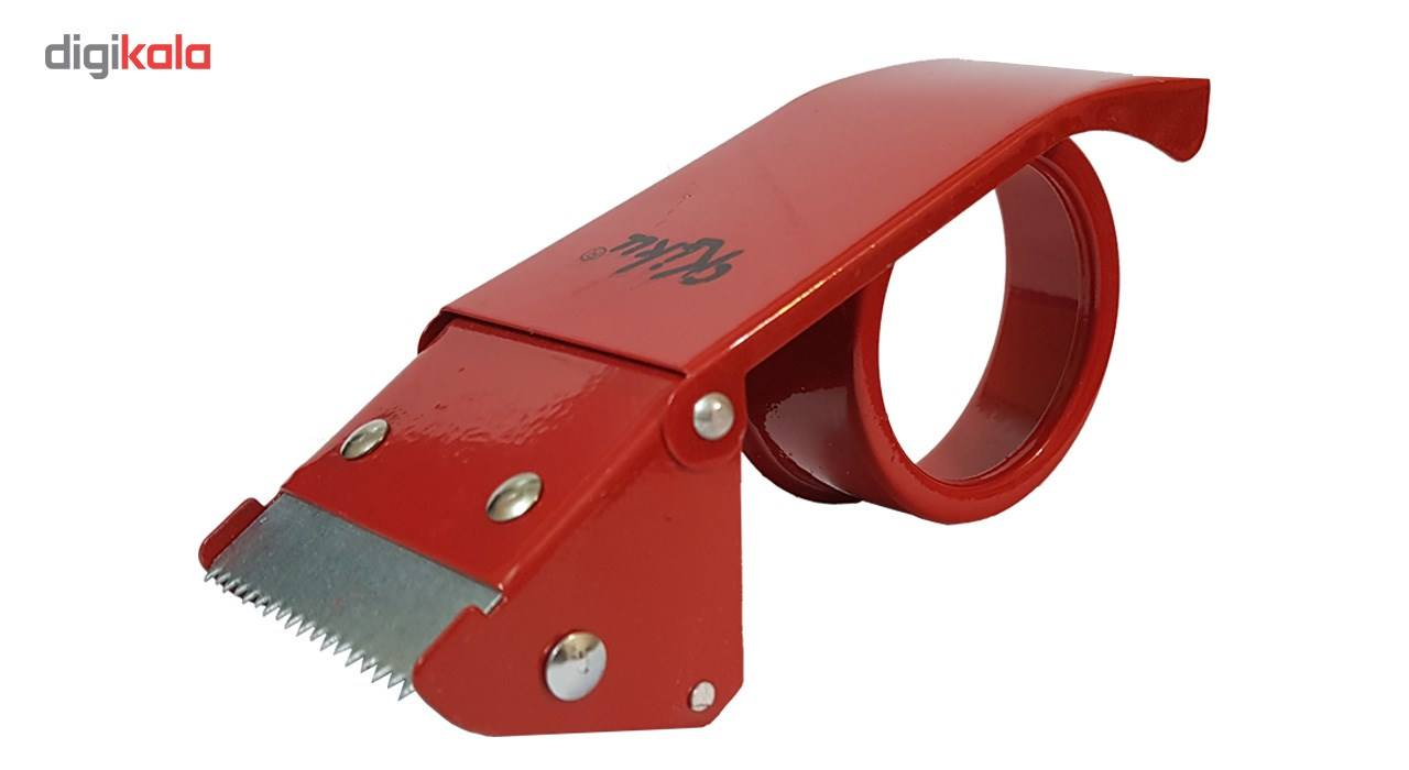 دستگاه چسب پهن کیکو مدل K5708 main 1 2