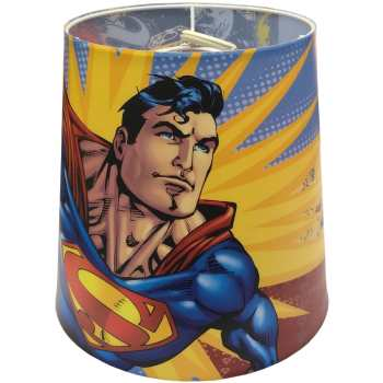 شید چراغ دکوفان مدل سوپرمن