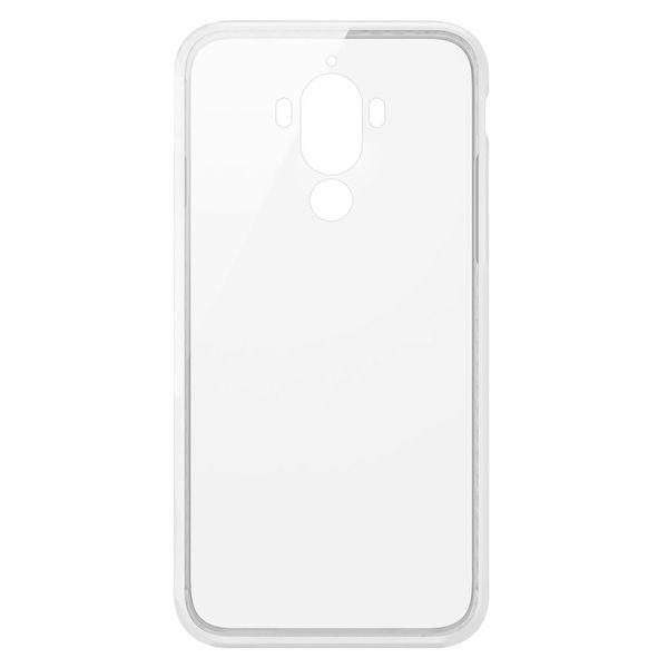 کاور مدل ClearTPU مناسب برای گوشی موبایل هواوی Mate 9