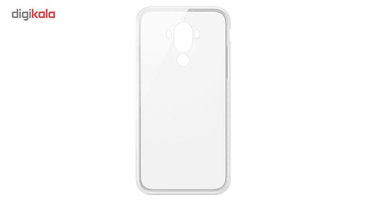 کاور مدل ClearTPU مناسب برای گوشی موبایل هواوی Mate 9 main 1 1
