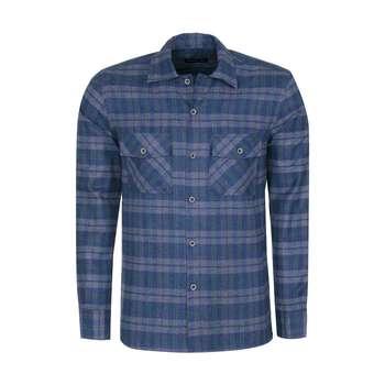 پیراهن آستین بلند مردانه ادورا مدل 14915076
