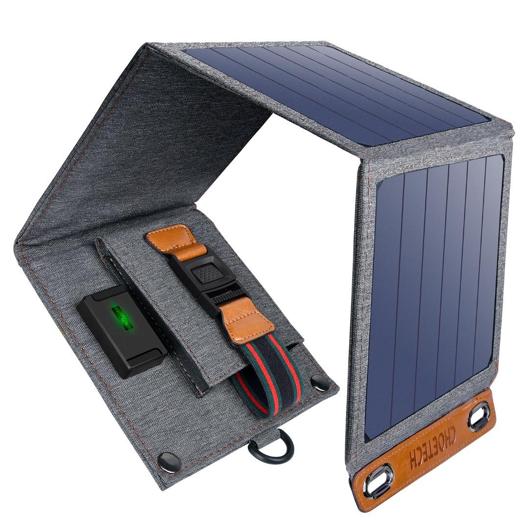 شارژ خورشیدی چویتک مدل SC004