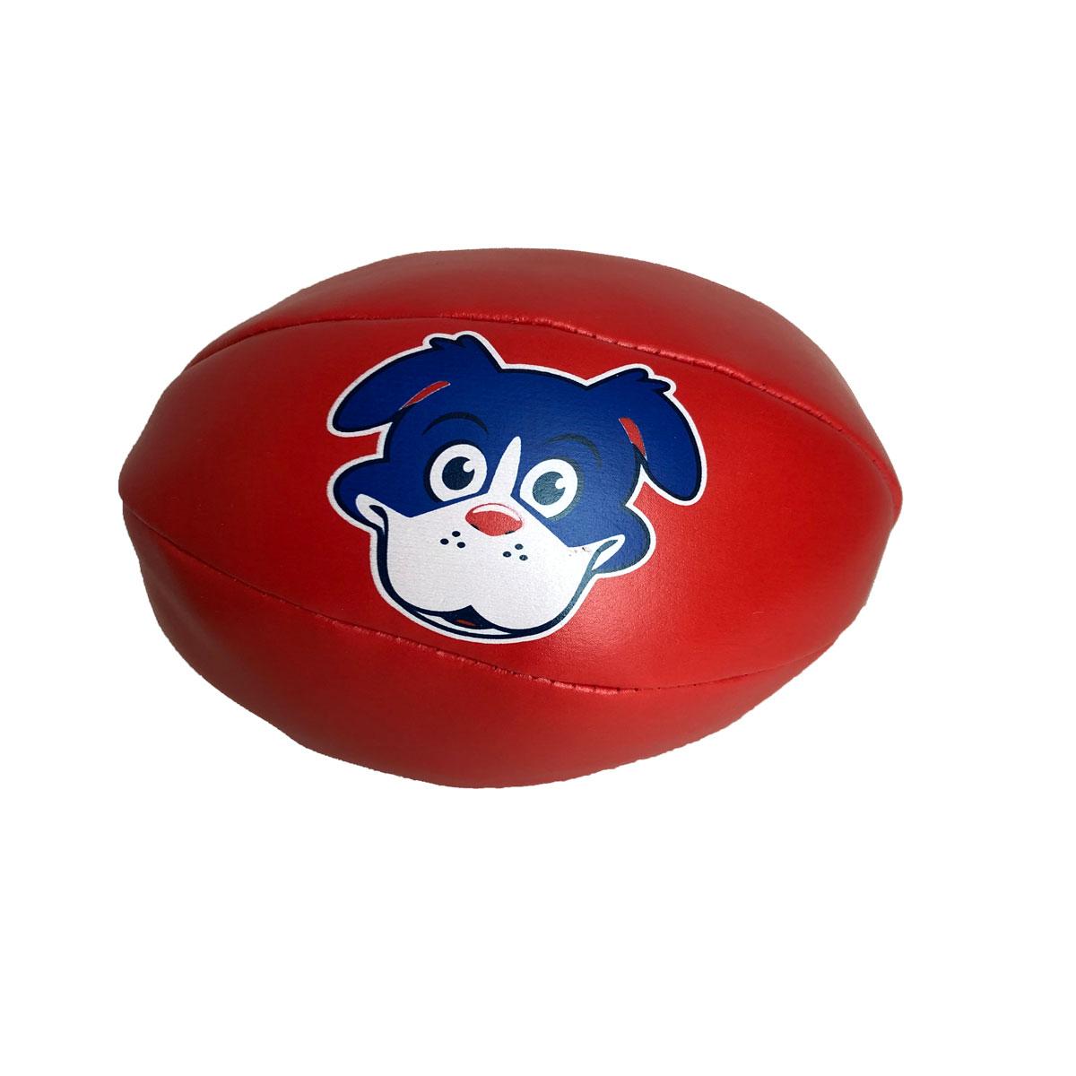 توپ بازی مدل سگ