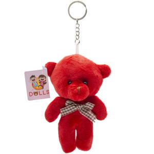 آویز عروسکی بی جی دالز مدل خرس