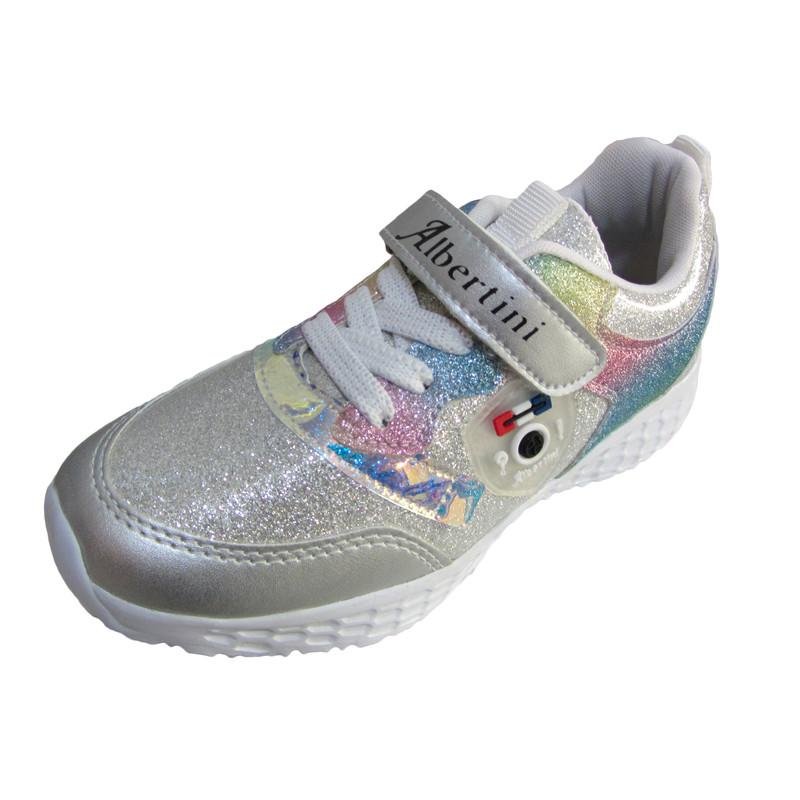 کفش مخصوص پیاده روی آلبرتینی مدل باربد کد 03