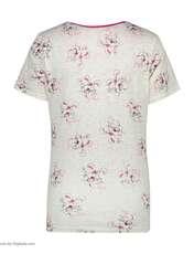ست تی شرت و شلوارک راحتی زنانه مادر مدل 2041105-66 -  - 5