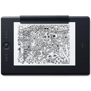 تبلت گرافیکی وکام مدل Intuos Pro Paper Edition PTH660P M