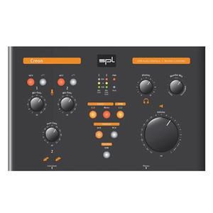 کارت صدا استودیو اس پی ال مدل Creon کد 2